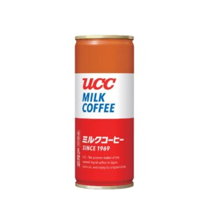 UCC Canned Coffee