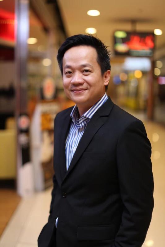 Mr. Prapat Siangjan Deputy COO