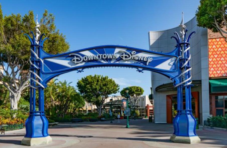 Disney Layoff 2020