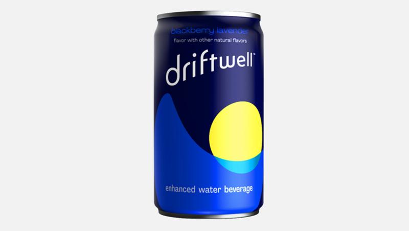 pepsico driftwell product