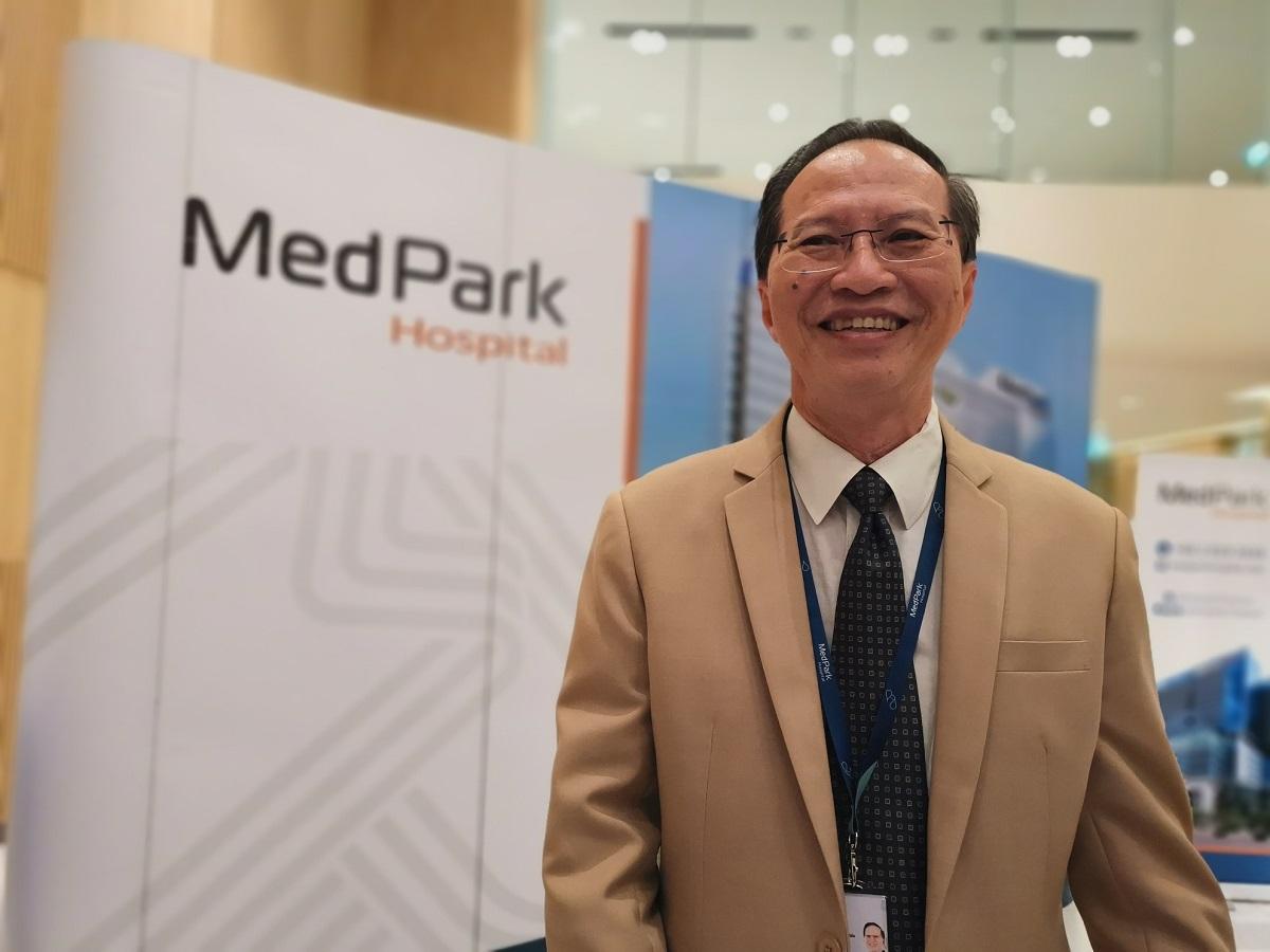 เมดพาร์ค MedPark Thailand