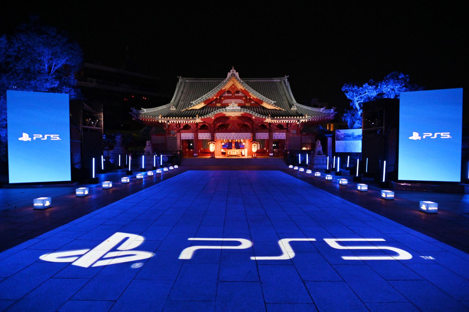 PS5_Kanda Myojin Shrine
