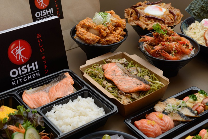 Oishi Kitchen