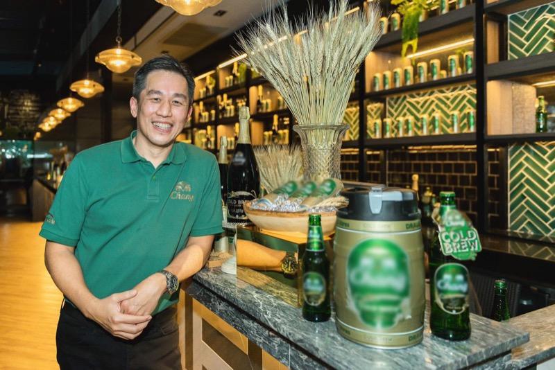 ThaiBev Beer Portfolio Strategy