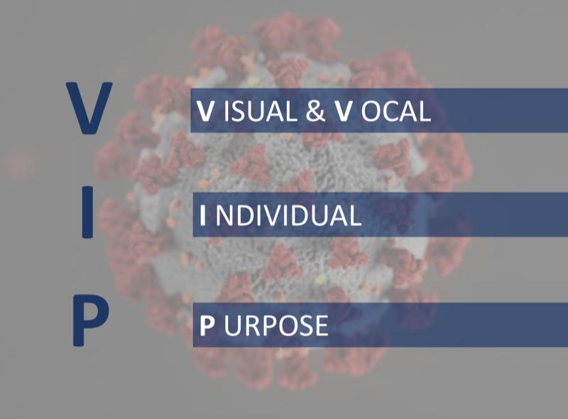 V-I-P Strategy
