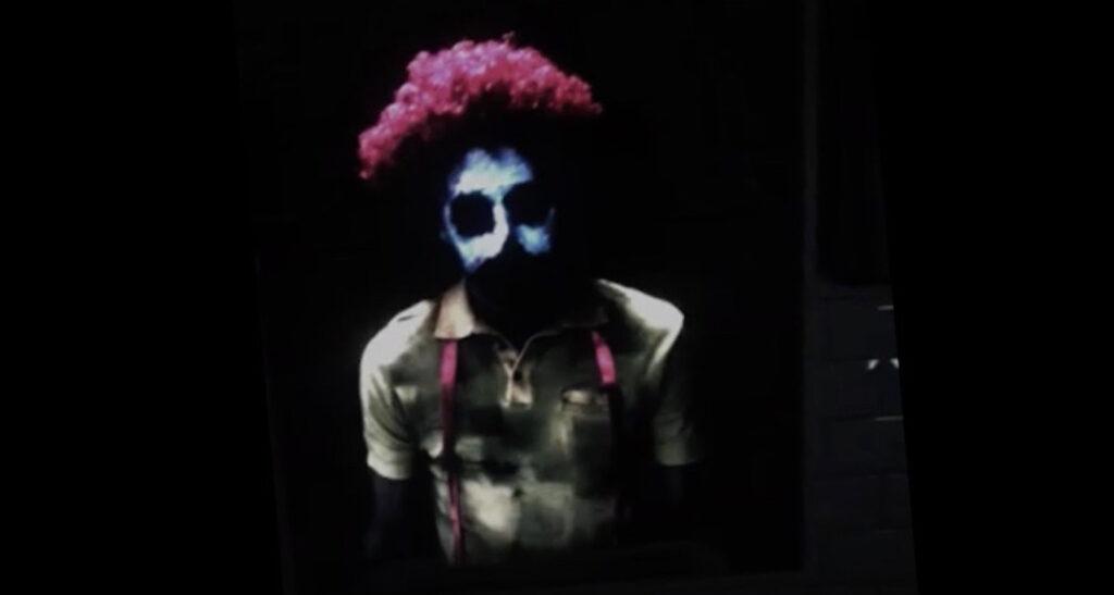 burgerking cancelled clown