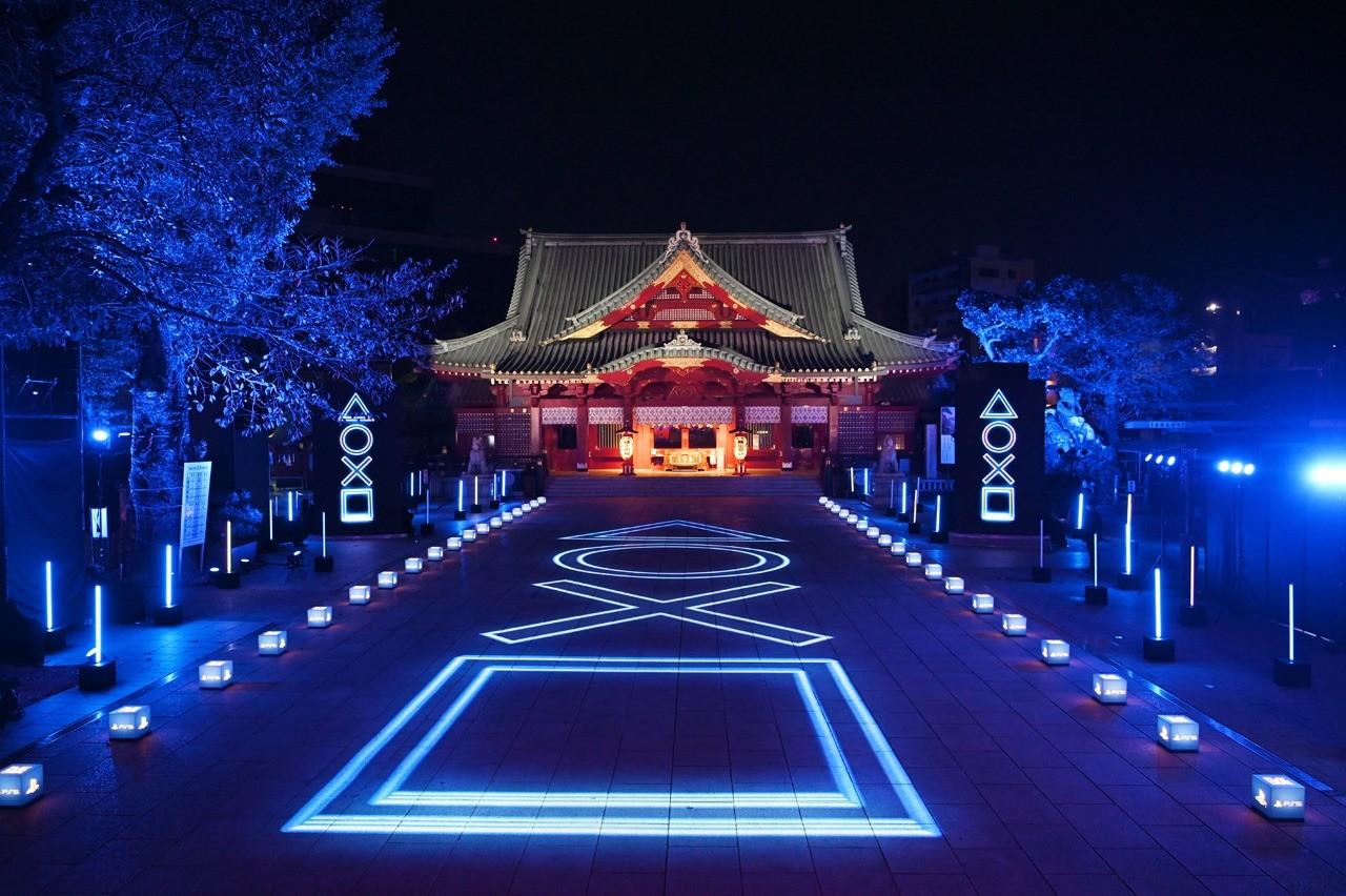 PS5_Kanda Myojin Shrine Event