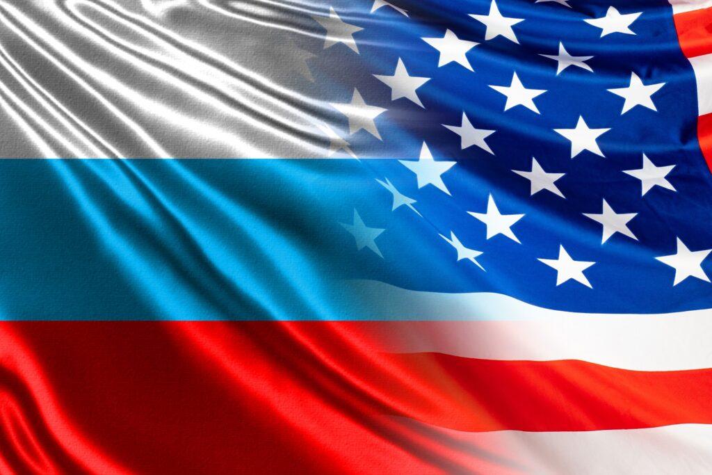 russia usa รัสเซีย สหรัฐ