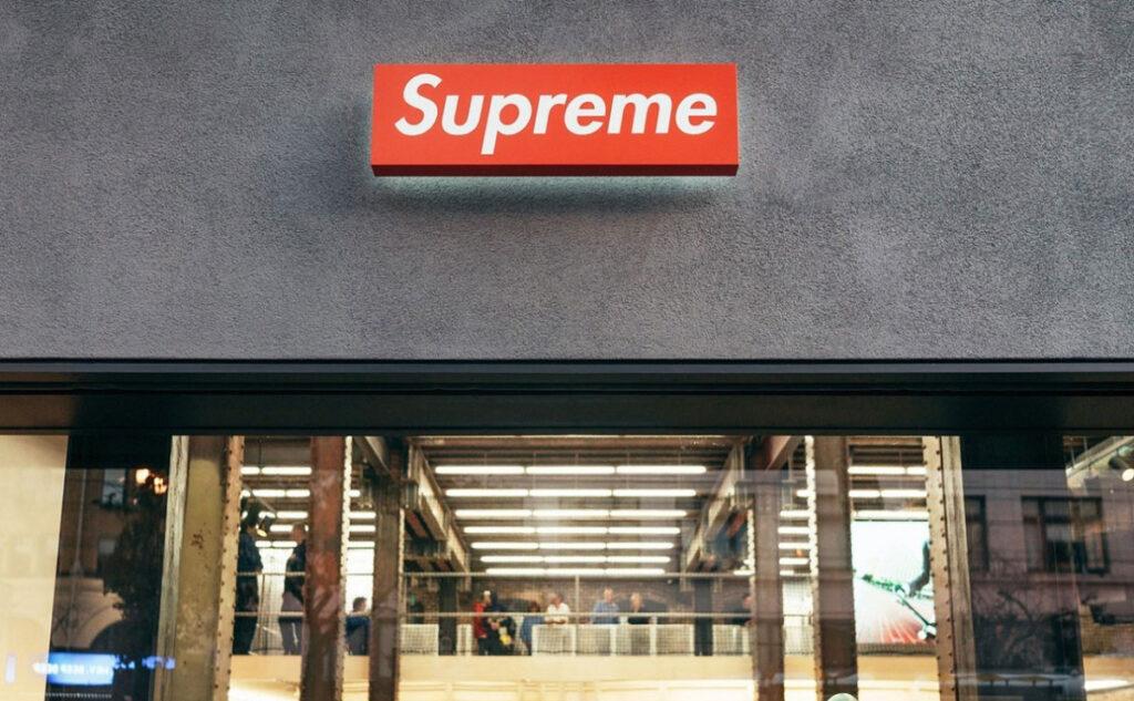 supreme vf corp streetwear fashion