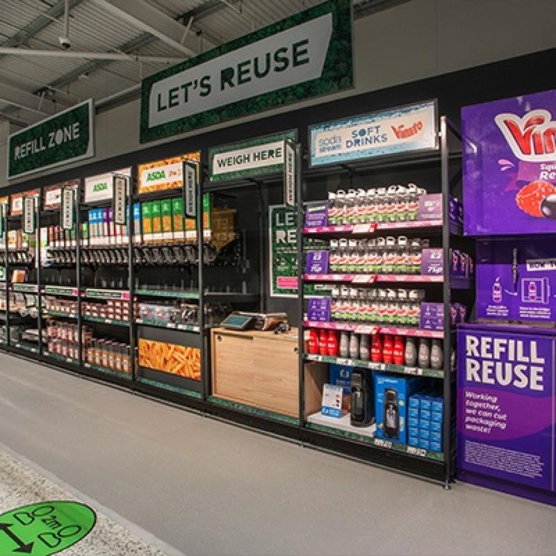ASDA Sustainable Store_middleton