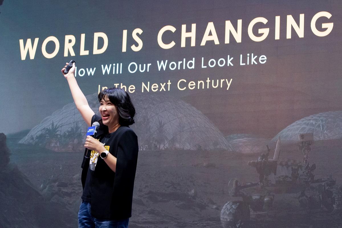 Buzzebees UNLOCK THE FUTURE 2021