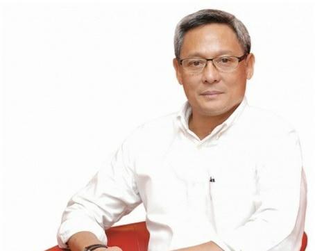ชัยประนิน วิสุทธิผล ประธานบริหารบริษัท ทีบีดับบลิวเอ (ประเทศไทย)