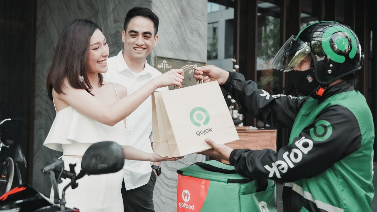 Food Delivery_Gojek