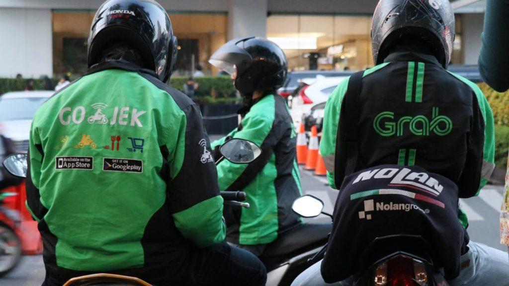 GoJek-Grab-acquire deal ควบกิจการ แกร็บ โกเจ็ก