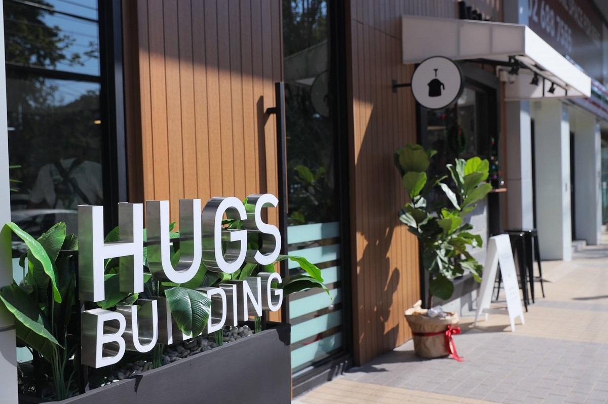 Hug Building