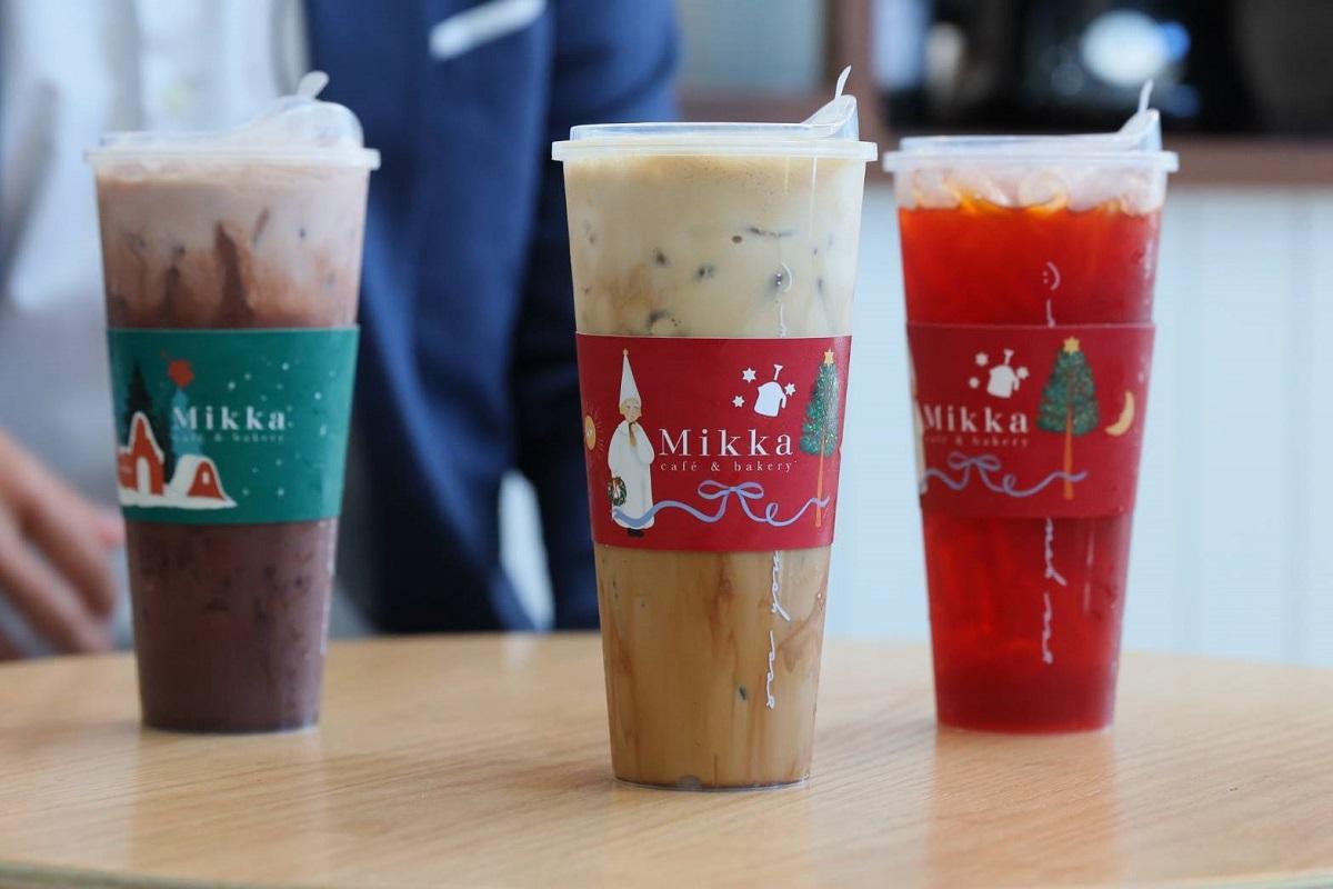 Mikka Cafe
