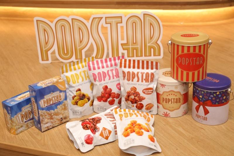 Popstar_Popcorn Major Cineplex
