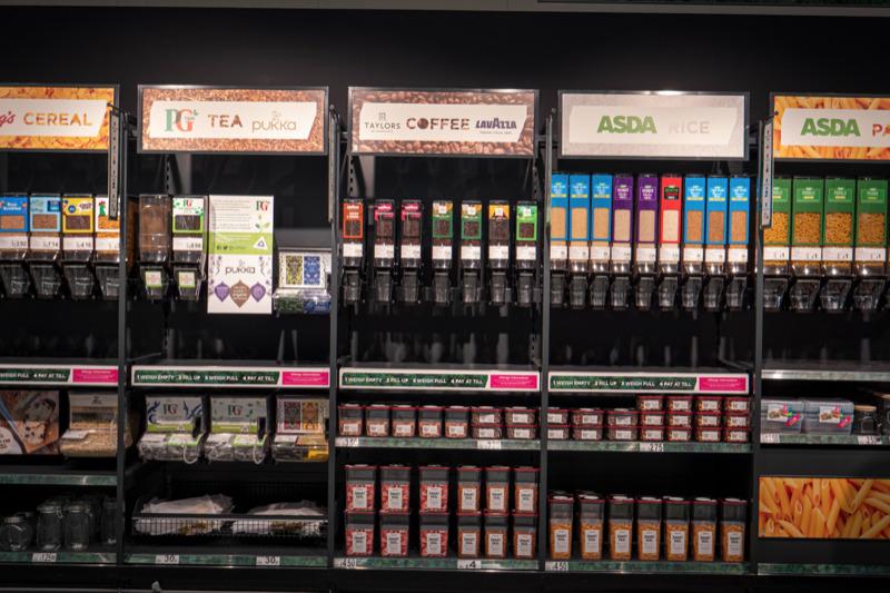 Sustainable Store ASDA