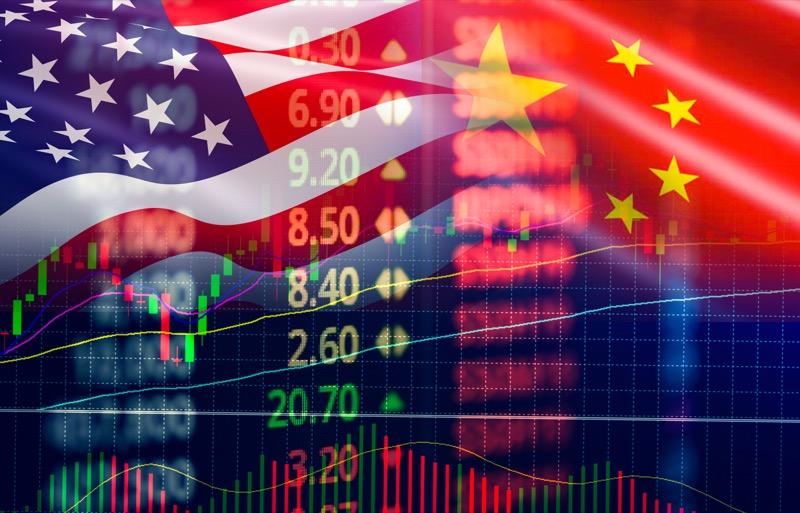 US vs. China