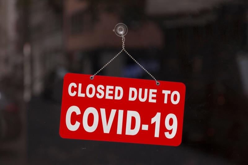 business close covid-19