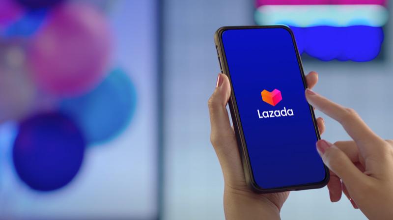 e-Commerce_Lazada