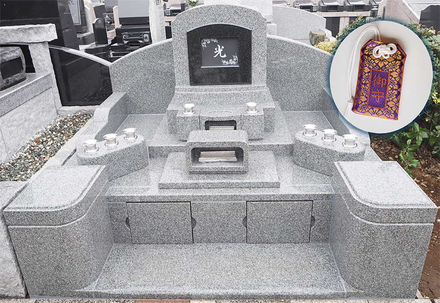 electronic tombstone japan 1