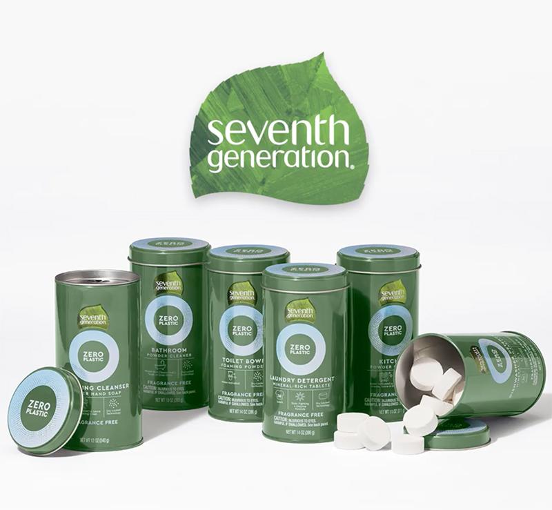 seventh generation_unilever