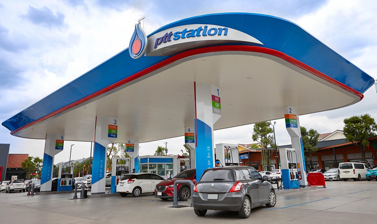 PTT Station OR