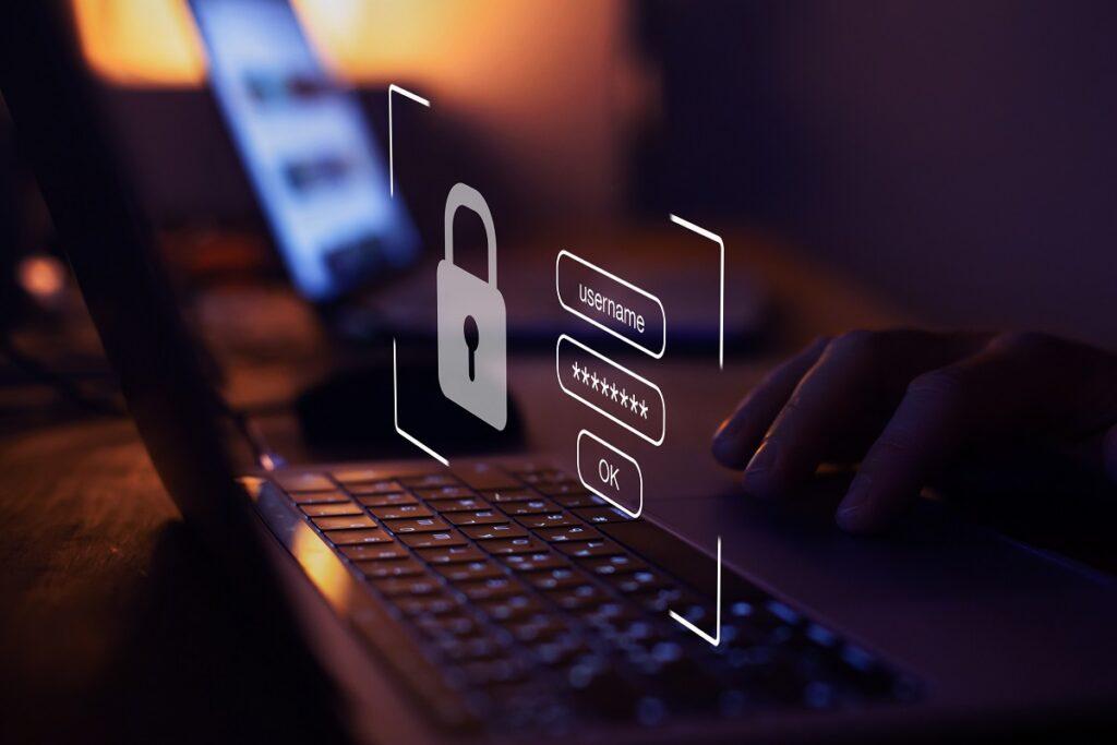 cyber security ไซเบอร์ ซีเคียวริตี้ ความปลอดภัย ข้อมูล