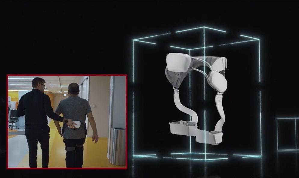 gems samsung ces 2021exoskeleton 1