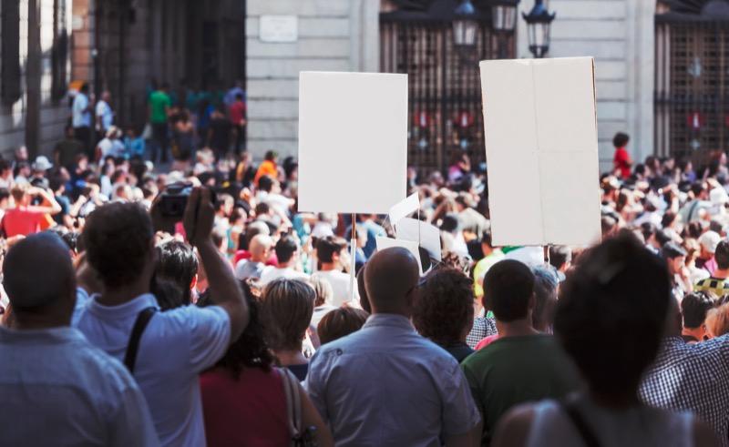 political movement