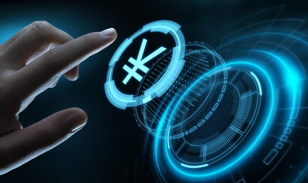 yuan digital china payment