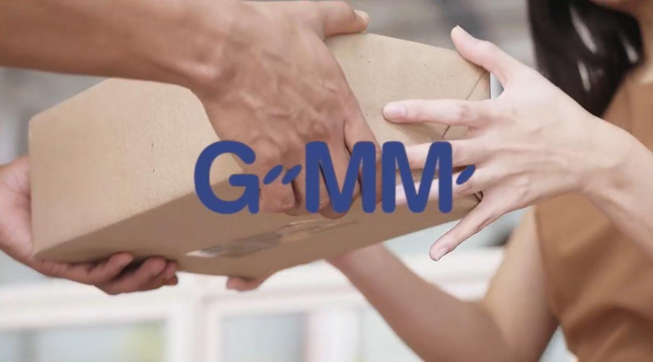 Rojukiss GMM