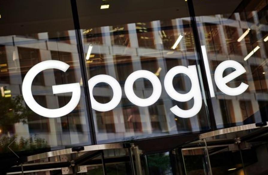 google search logo office