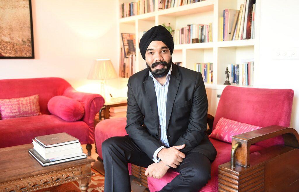 Amanpreet Bajaj, General Manager, India, SEA, HK and TW (Airbnb)_m