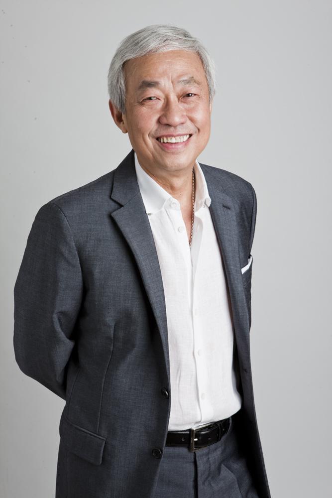 GMM President อากู๋ ไพบูลย์ ดำรงชัยธรรม