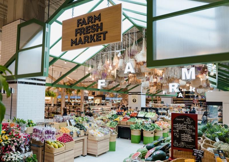 Gourmet Market_FARM FRESH MARKET