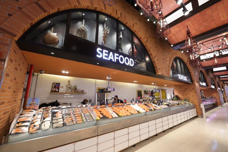 Gourmet Market_SEAFOOD