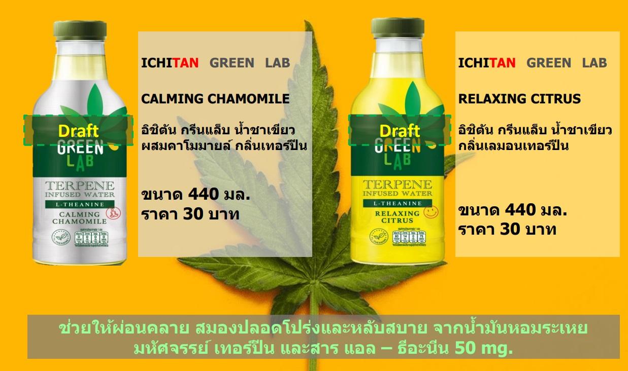 Green Lab ICHI