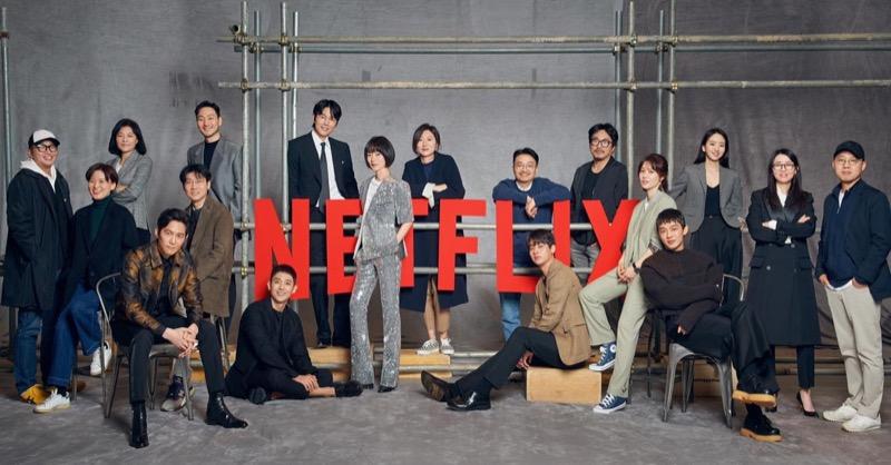 Korean Original Content_Netflix