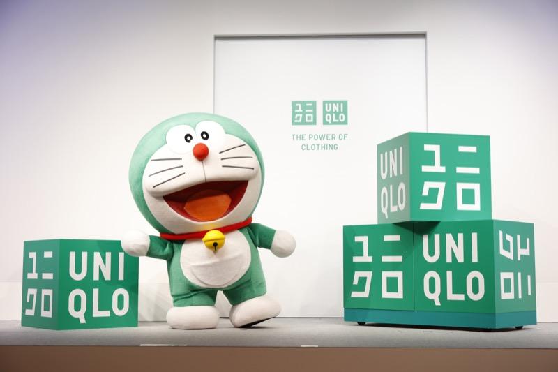 UNIQLO Global Sustainability Ambassador Announcement