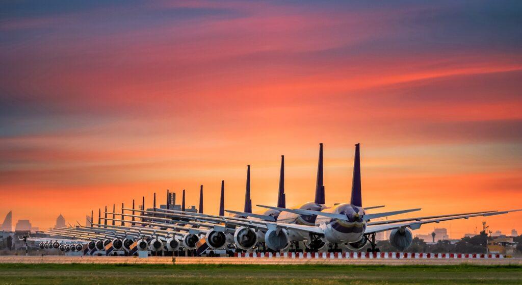 airline สายการบิน เครื่องบิน