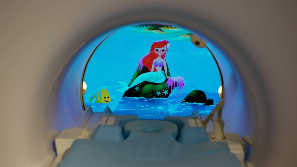 disney_ambient_experience_ariel_and_nemo