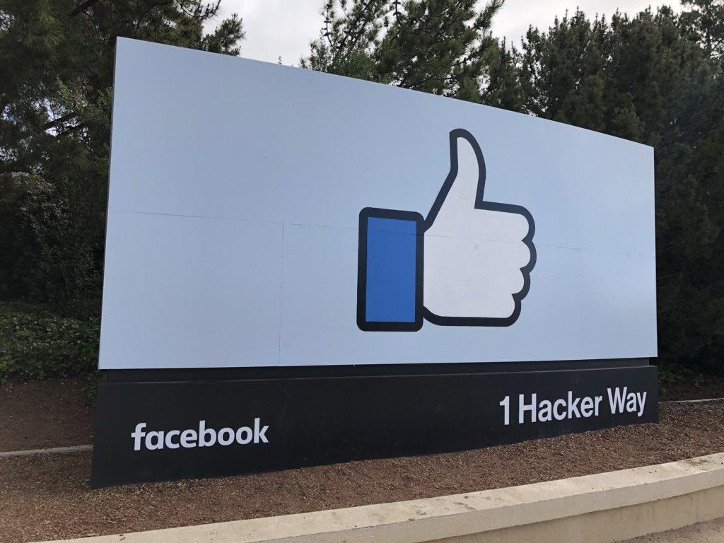 facebook headquarter เฟซบุ๊ก สำนักงานใหญ่
