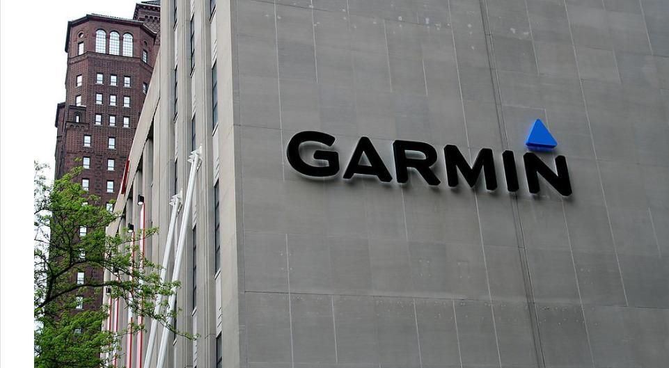 garmin office usa