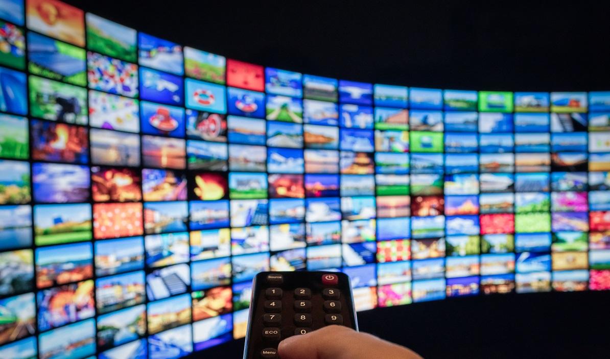 media spending tv