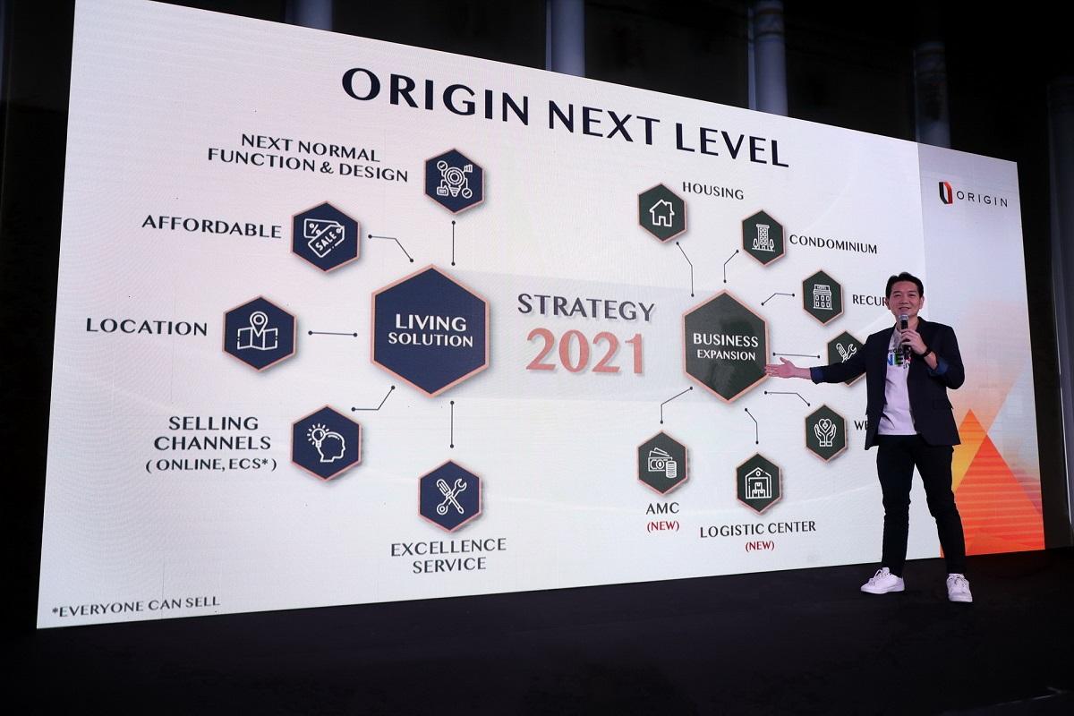 origin 2021