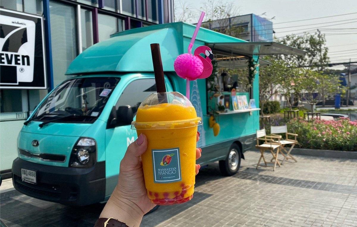 sansiri food truck 2