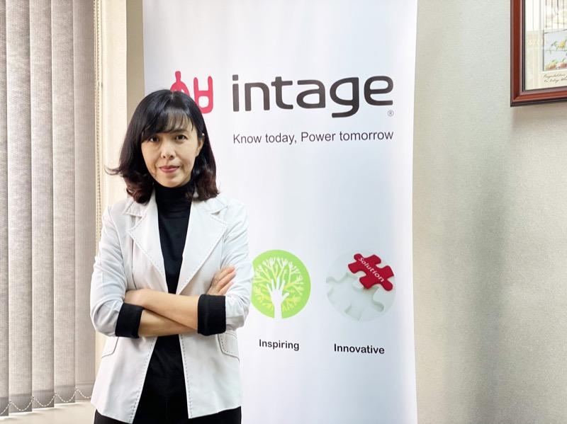 Intage
