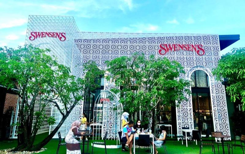 Swensen's Yala Park
